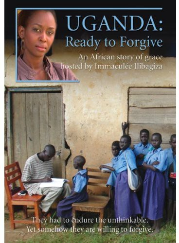 Uganda-Ready to Forgive