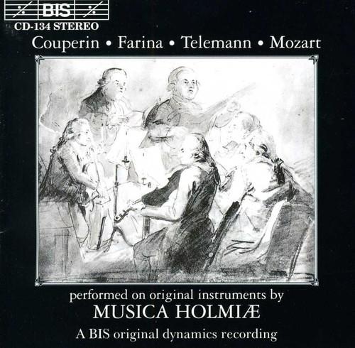 Musica Holmiae