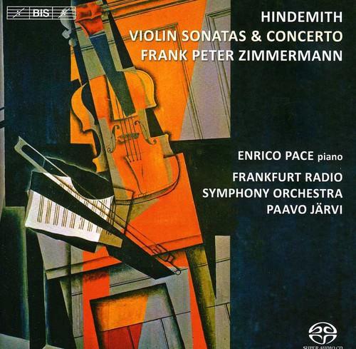 Violin Concerto & Sonatas