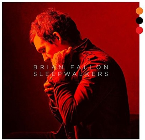 Brian Fallon - Sleepwalkers [2LP]