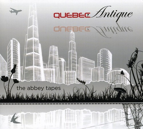 Abbey Tapes