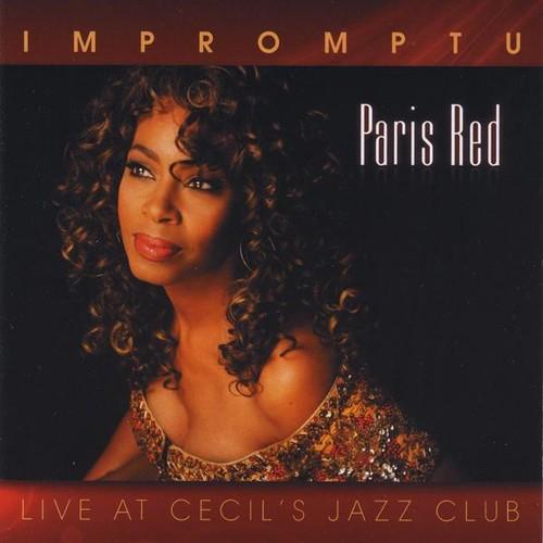 Paris Red : Impromptu