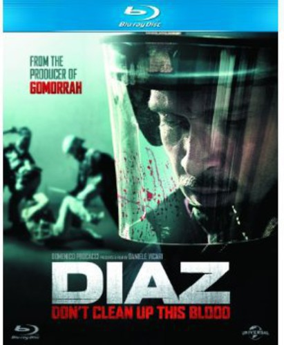 Diaz-Don't Clean Up This Blood [Import]