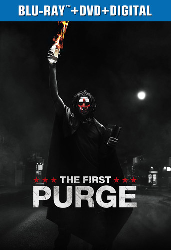 The Purge [Movie] - The First Purge