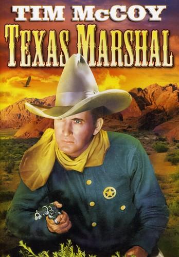 The Texas Marshal