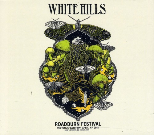 Live at Roadburn 2011 [Import]