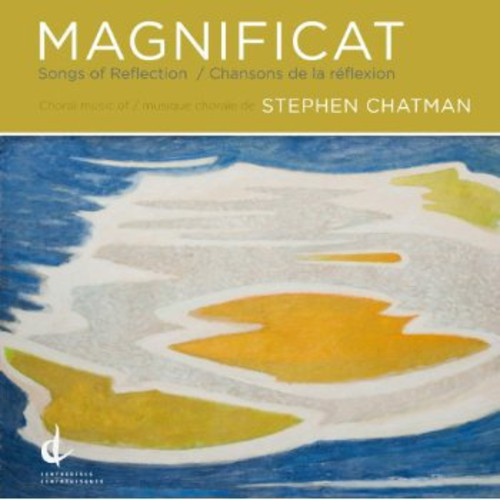 Magnificat: Songs of Reflection