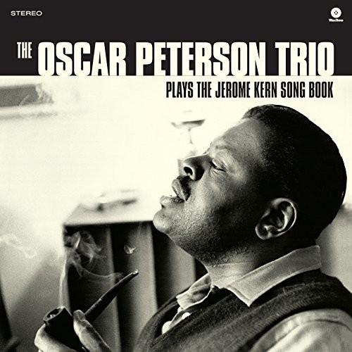 Oscar Peterson - Plays The Jerome Kern Song Book + 1 Bonus Track