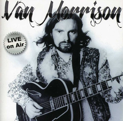 Van Morrison-Live on Air