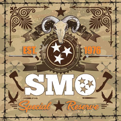 Big Smo - Special Reserve