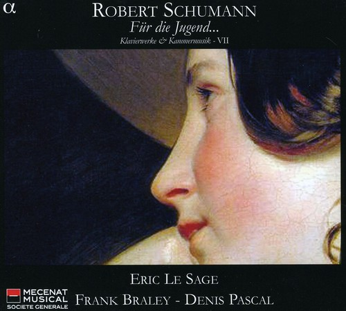 Album for the Young: Piano & Chamber Music 7