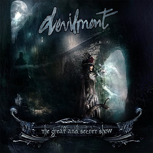 Devilment - The Great & Secret Show [Import]
