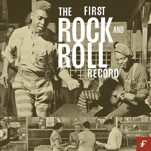 First Rock & Roll Record /  Various