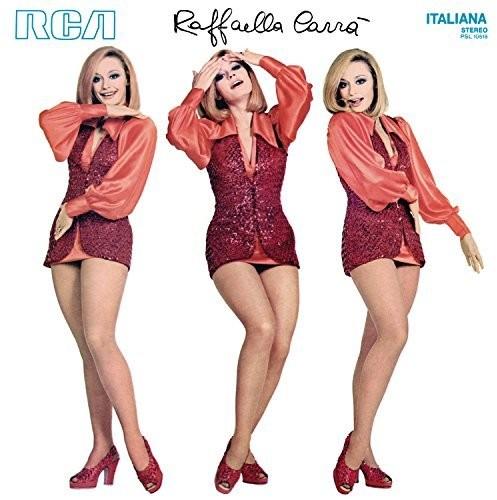 Raffaella Carra - Raffaella Carra