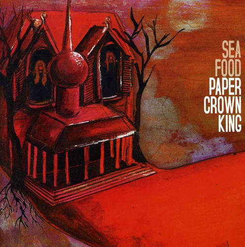 Seafood - Paper Crown King [Import]