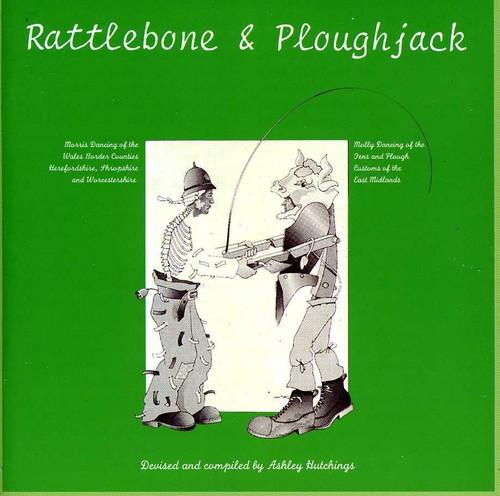 Rattlebone & Ploughjack [Import]