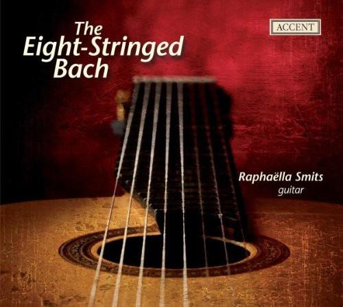 Eight-Stringed Bach