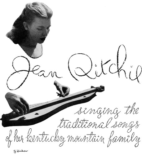 Traditional Songs of Her Kentucky Mountain Family