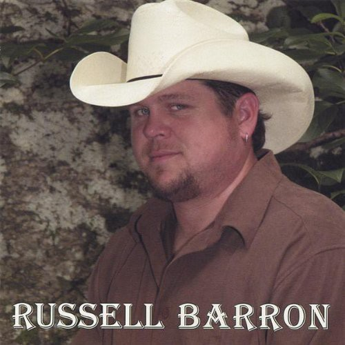 Russell Barron