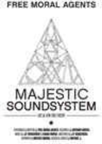 Majestic Soundsystem - Live at Low End Theory