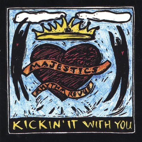 Kickin It with You
