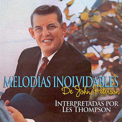 Melod Inolvidables