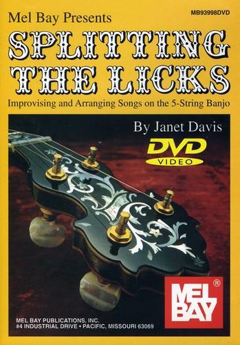 Splitting the Licks