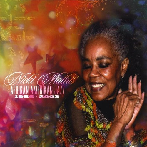 Afrikan Amerikan Jazz 1986-2003
