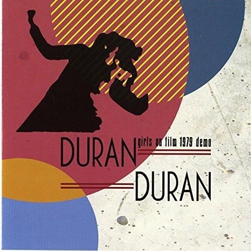 Duran Duran - Girls on Film - 1979 Demo