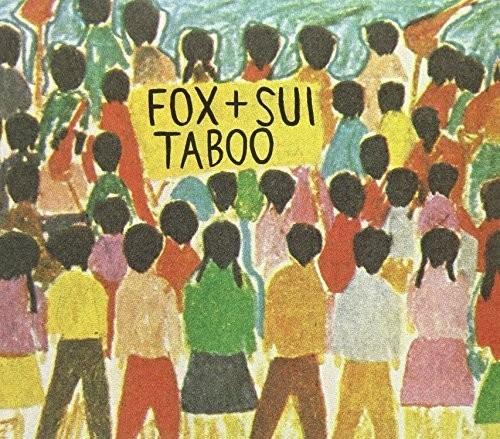 Taboo [Import]