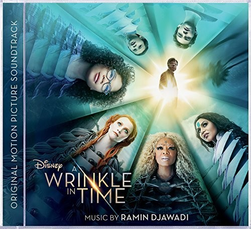 A Wrinkle In Time [Movie] - A Wrinkle in Time [Limited Edition Soundtrack]