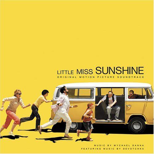 Little Miss Sunshine / OST - Little Miss Sunshine