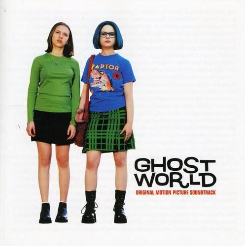 Various Artists - Ghost World