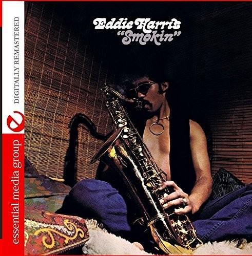 Eddie Harris - Smokin