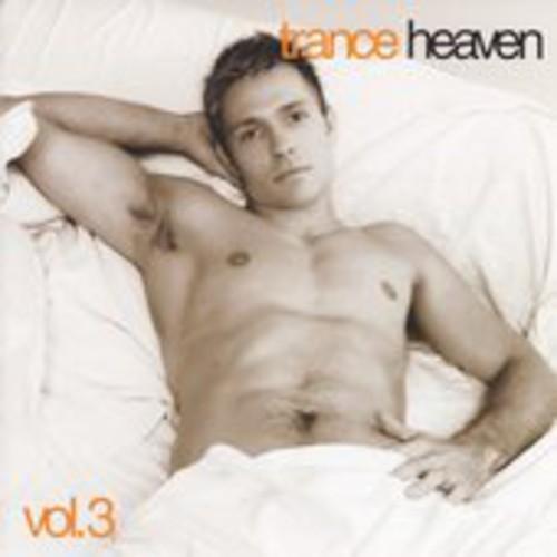 Trance Heaven, Vol. 3