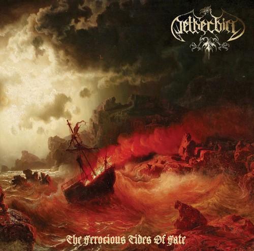 Netherbird - Ferocious Tides of Fate