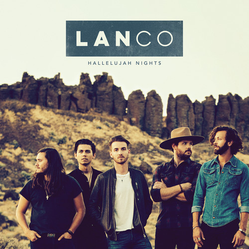LANco - Hallelujah Nights [LP]