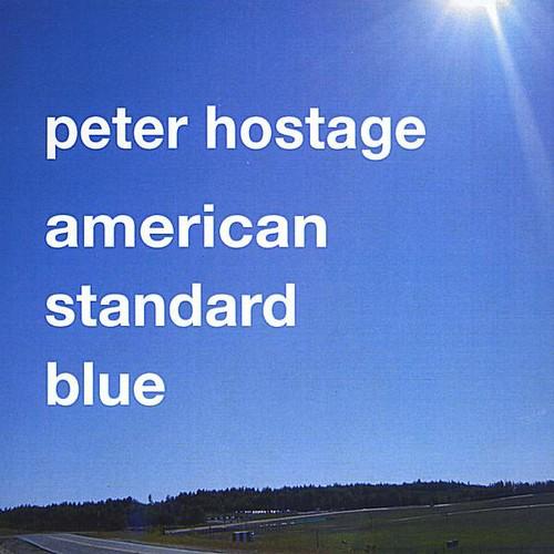 American Standard Blue