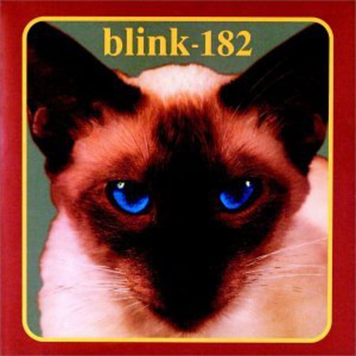 blink-182 - Cheshire Cat (reissue)