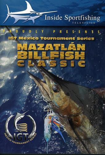 Igt Mazatlan Billfish Classic