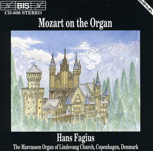 On the Organ