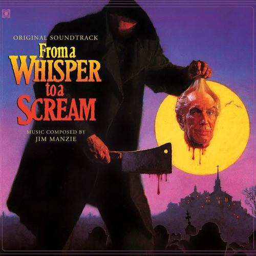 Jim Manzie Purp - From a Whisper to a Scream (Original Soundtrack)