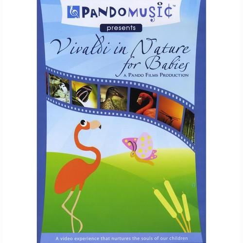 Vivaldi in Nature for Babies