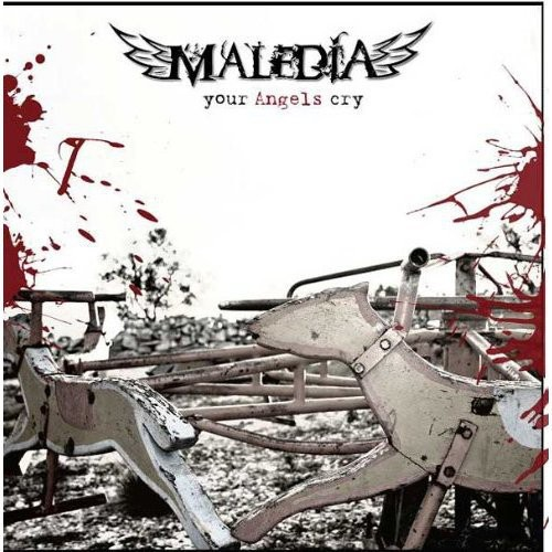 Your Angels Cry [Import]