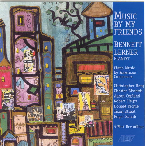 Music By My Friends