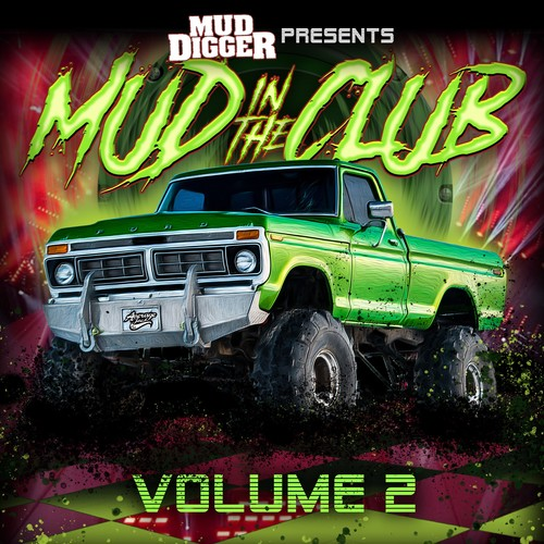 Mud In The Club Volume 2
