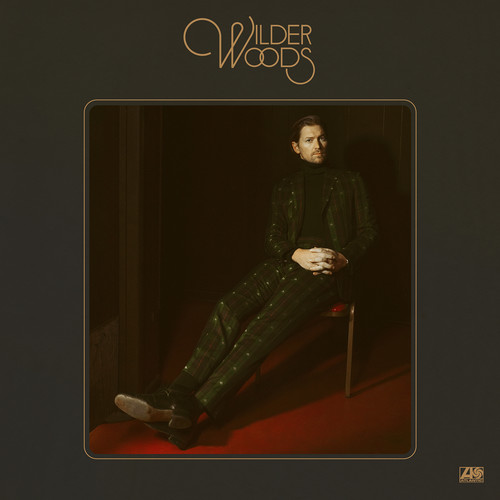 Wilder Woods - Wilder Woods