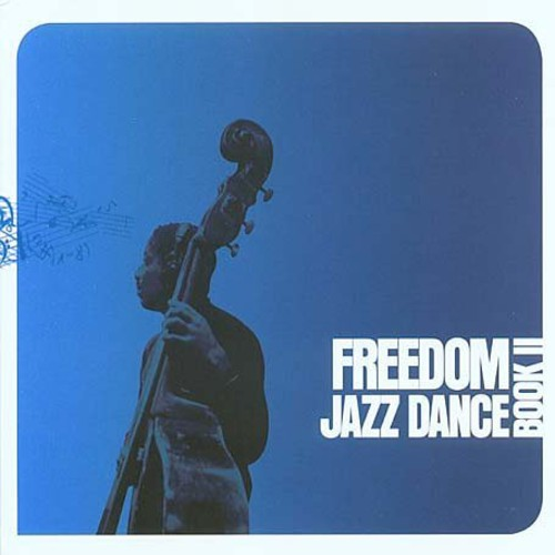 Freedom Jazz Dance Book Ii / Various - Freedom Jazz Dance: Book Ii / Various (Ita)
