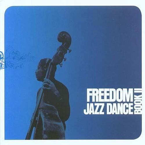 Freedom Jazz Dance Book Ii / Various - Freedom Jazz Dance: Book Ii / Various (Ita)
