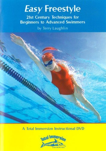 Easy Freestyle Swimming